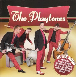 The Playtones - Roll Over Beethoven