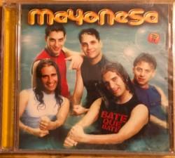 Mayonesa - Chica De TV